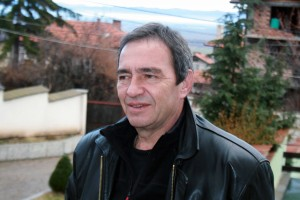 Tchavdar Ianev