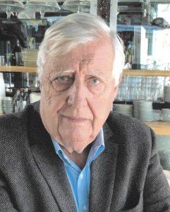 Xavier Richet